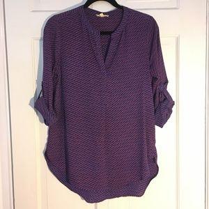 Pleione from Nordstrom full sleeve blouse